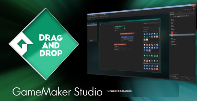 GameMaker Studio Crack
