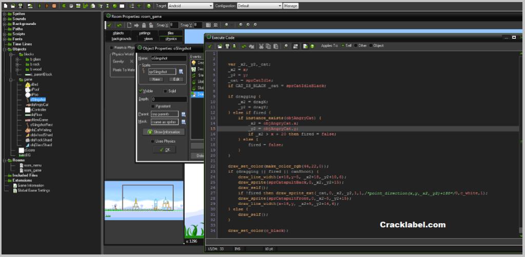 GameMaker Studio Key