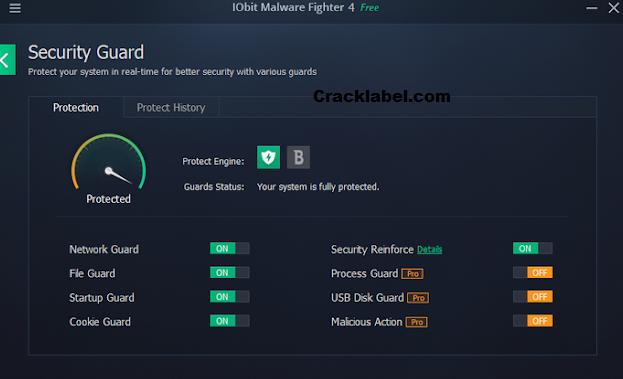 IObit Malware Fighter Key