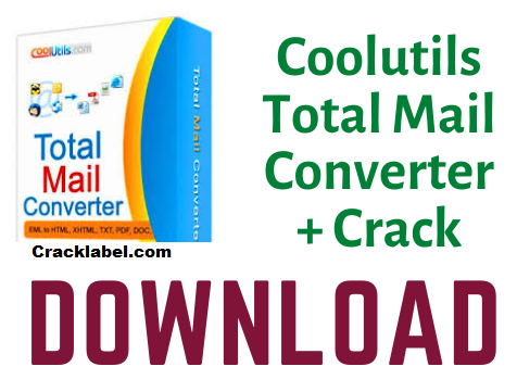 Total Mail Converter