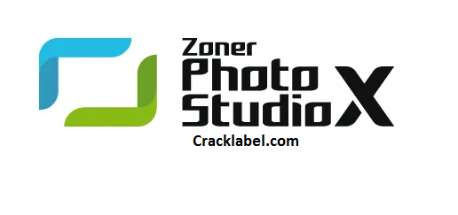 Zoner Photo Studio X Crack