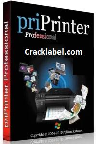 priPrinter Crack