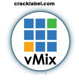 vMix Crack