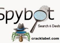 Spybot search at Destroy Crack